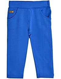 Lil Orchids Girls Solid Trouser