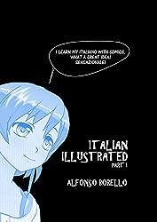 Italian Illustrated: Part 1 (English Edition)