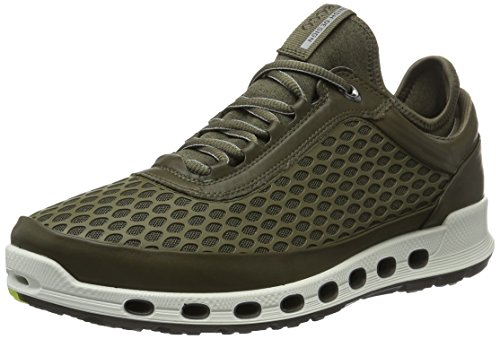 Ecco Herren Cool 2.0 Low-top Grün (55894tarmac / Tarmac)
