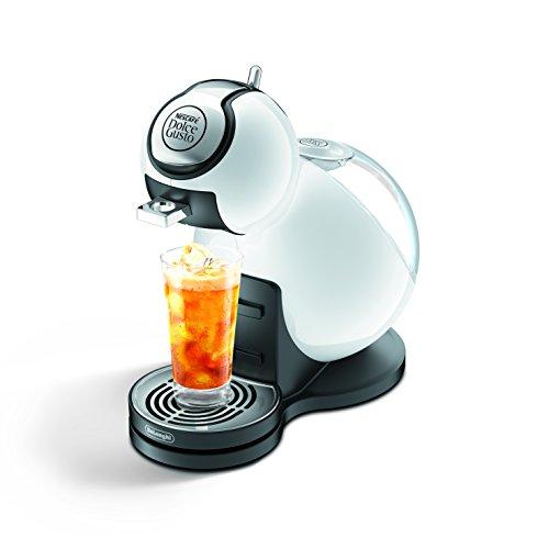 DeLonghi EDG 420.W Nescafé Dolce Gusto Melody 3 Kaffeekapselmaschine (manuell) weiß