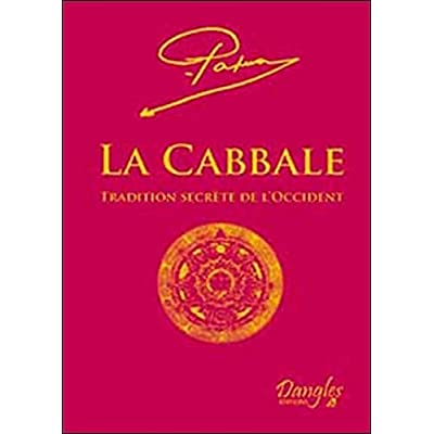 La Cabbale : Tradition secrète de l'Occident