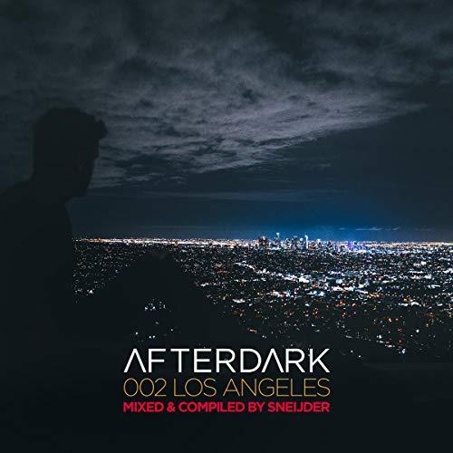 Preisvergleich Produktbild Afterdark 002-Los Angeles-Mixed By Sneijder
