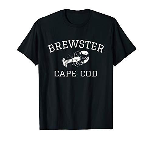 Brewster Cape Cod (Brewster Cape Cod T-Shirt)