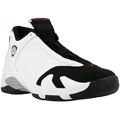 Nike Uomo Air Jordan 14 Retro scarpe sportive multicolore Size: 40