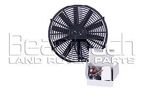 BA 031 - kit de ventilateur électrique