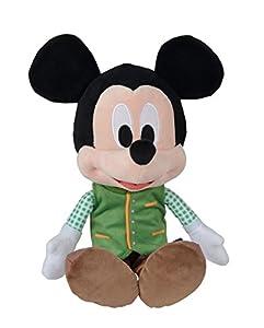 Simba- Disney Lederhosen Mickey, Neu, 25cm Peluche (6315875754)