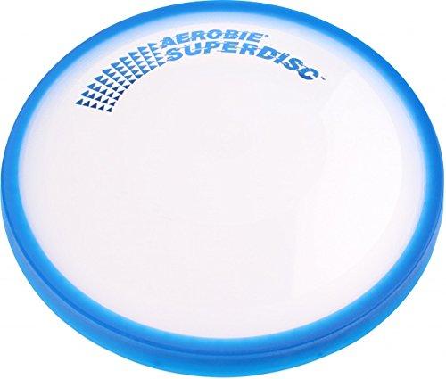 Aerobie Frisbee 25 cm blau