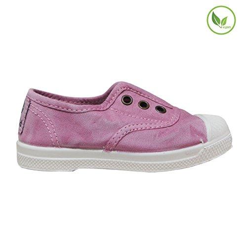 Verde Natural Mundo De Sapato 102 Pano Rosa e qSHHxP0w