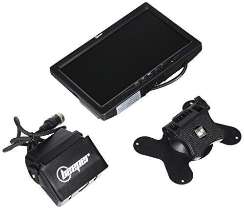 Beeper RWEC99X Camera de Recul Ecran 7 Pouces