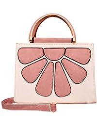 Amit Bags Beautiful PU Handbag For Girls /women's - B078BXQF8J