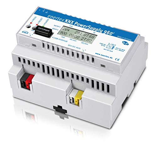 enertex KNX PowerSupply 960²