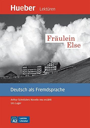 LESEH.A2 Fräulein Else. Libro