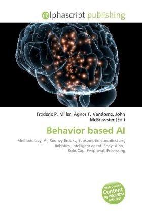 Behavior based AI