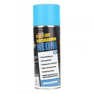 Plasti Dip 61090015Flüssiggummi Spray, Blaze Blau, 400ml