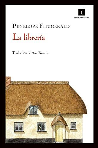 Libreria,La 7ヲed (Impedimenta)