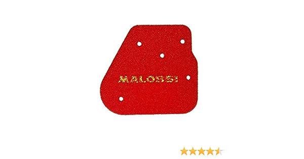 Luftfiltereinsatz Malossi Red Sponge Generic Xor 50 Auto