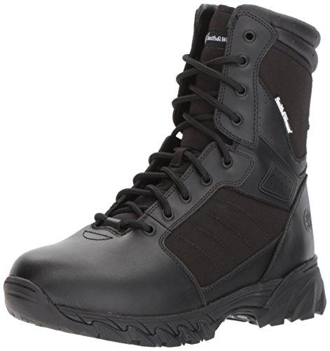 Smith & Wesson Herren Breach 2.0 Tactical Boots, Schwarz (schwarz), 46 EU -