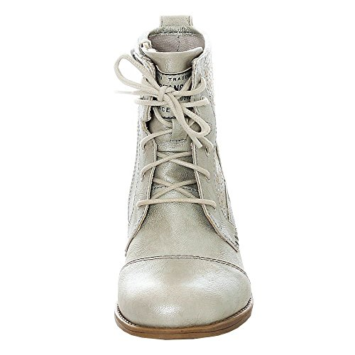 MUSTANG Boots 1157543 Argent Argent