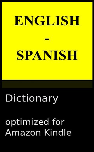 English - Spanish Reader's Dictionary por Victor Saase