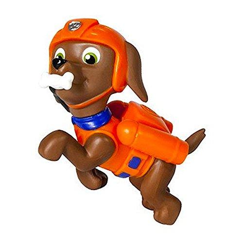 Paw Patrol - Pup Buddies - Zuma - Figurine 6 cm