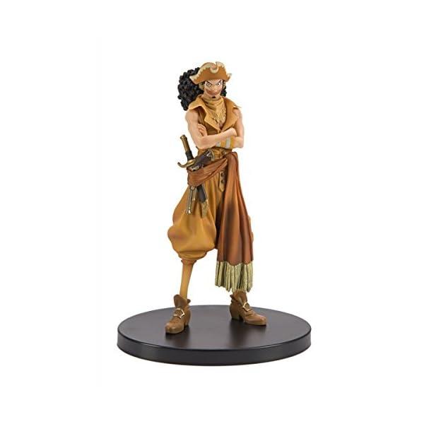 Banpresto - Figurine One Piece - Usopp DXF The Glandline Men 16cm - 3211661463722 1
