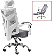 Office Boss Chair Comfortable Lounge Chair Adult Gaming Chair Ergonomic Swivel Chair Adjustable Backrest