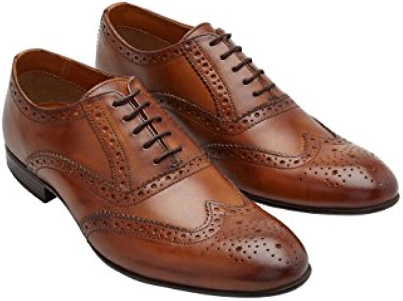 next Herren Oxford Schnürschuh  Billig und erschwinglich Im Verkauf