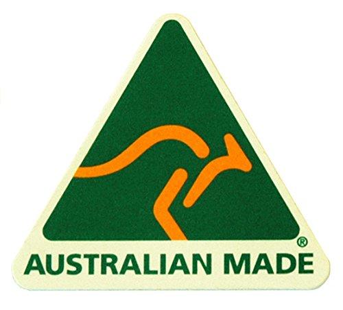 Le chapeau Narrabeen est un chapeau en cuir de kangourou ultra-léger, 7H19 Mottle