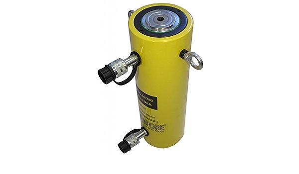 Doppeltwirkender Hydraulikzylinder 50 Ton 200 Mm Baumarkt