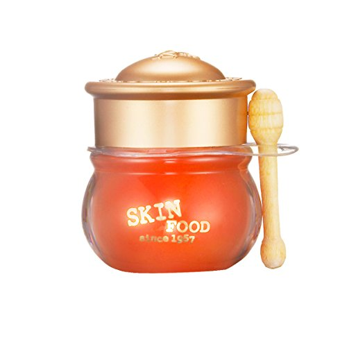 SKINFOOD Honey Pot Lip Balm Mandarin