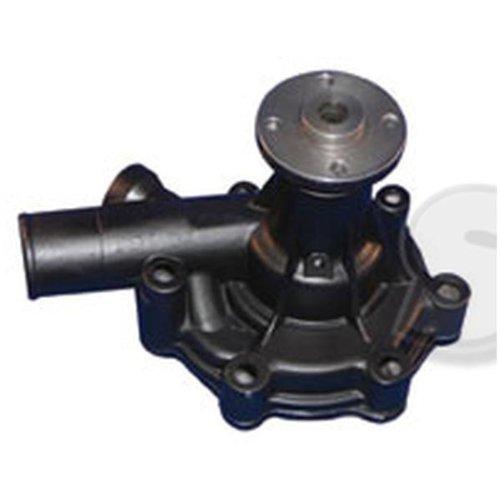 S.67851 - Wasserpumpe, ohne Riemenscheibe - Motorenkühlung - Traktoren-Wasserpumpe (Mitsubishi Kühlsystem)