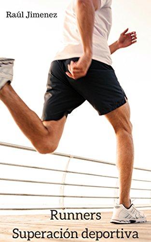Runners Superación deportiva par Raul  Jiménez