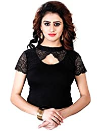 CDPL Express Readymade Free Size Blouse For Women Party Wear Fully Stretchable