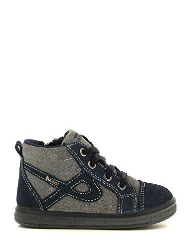Primigi 2580 Sneakers Bambino Navy/grigio
