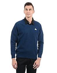 Monte Carlo Mens Cotton Jacket (217039651-5_Grey_44)
