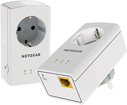 PLC barato Netgear XAVB5421
