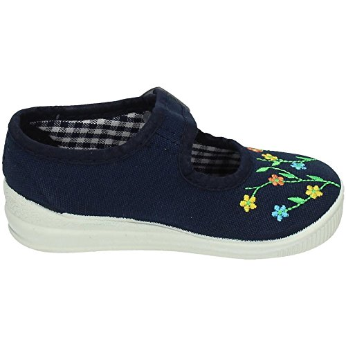 MORANCHEL Bambina scarpe sportive Marino