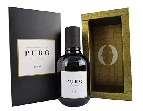 Eco lodge franciacorta 100% made in italy olio extravergine di oliva puro di categoria superiore ottenuto unicamente da olive del lago d'iseo 250ml.