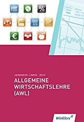 Allgemeine Wirtschaftslehre (AWL): Schülerband