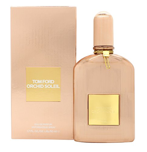 TOM FORD Orchidee Soleil Eau de Parfum Overspread 50ml