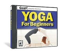 Topics Entertainment Yoga for Beginners (CD)