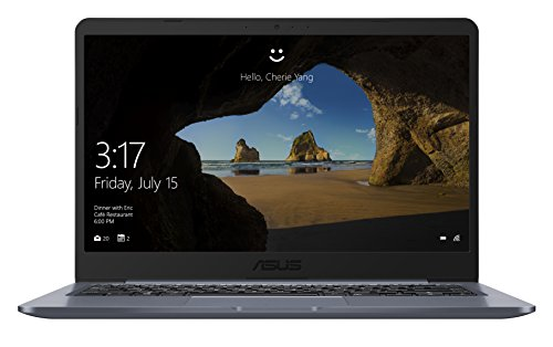Asus VivoBook E406 E406SA-BV011T Notebook, Display...