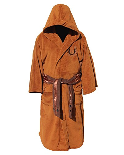 Star-Wars-Jedi-Master-Albornoz-polar-traje-de-bao-Cover-Up