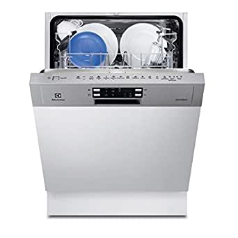 Electrolux ESI6541LOX Lave Vaisselle 45 dB