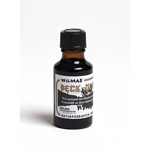wilmas-beck-olja-25ml-bottle