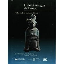 HISTORIA ANTIGUA DE MEXICO II