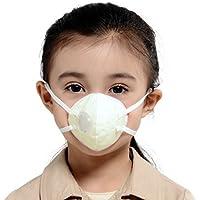 KANJEKANLE Kinder 3-6Y Wiederverwendbare Antibakterielle Staub Breathable Waschbare Sport-Gesichtsmasken superfeines... preisvergleich bei billige-tabletten.eu