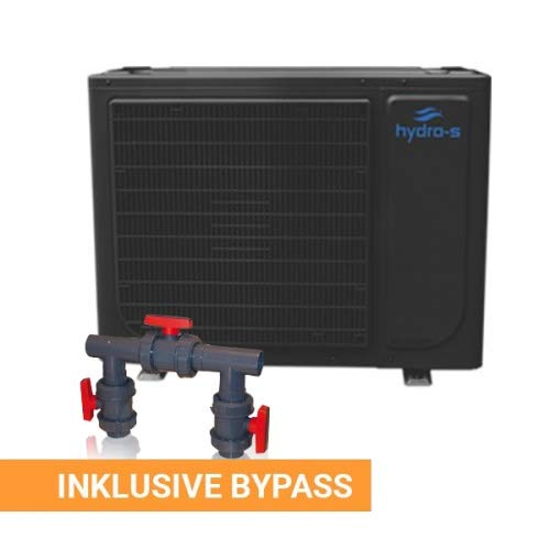 hydro-s Wärmepumpe, Typ A32 Typ A5/32 -