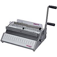 Renz SRW 360 - Macchina da tipografia 2 in 1, puntatrice e rilegatrice - Confronta prezzi