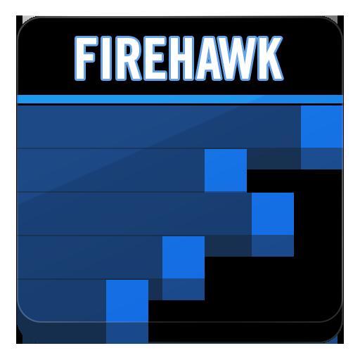 Firehawk Remote (Remote Custom)